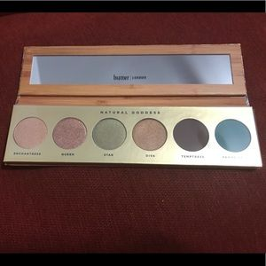Butter London Natural Godess Palette